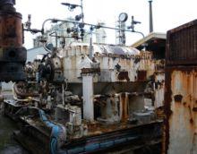 3300 Cfm Centrifugal Compressor