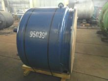 500 Gallons Pfaudler Glass Line