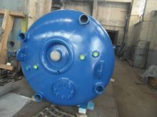Used 500 Gallon Dedi