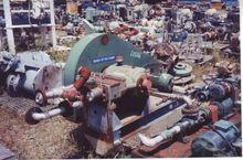 4 Gpm Gasco Reciprocating Pump
