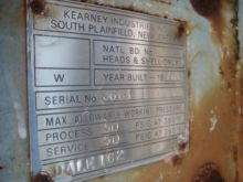 45 Square Feet Kearney Graphite