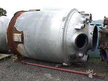 2000 Gallon Schelmer Eisenwerk