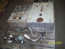 60 Horsepower Disc Bowl Centrif
