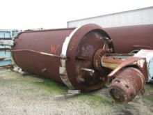 3000 Gallon Southern Boiler And