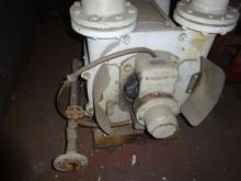 1323 Cfm Vacuum Pump ; Water Se