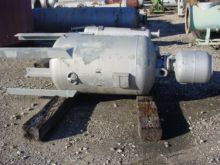 150 Gallon Industrial Steam Co