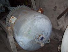 Used 200 Gallon Pfau