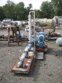 20 Gpm Monyo Rotary Pump #97300