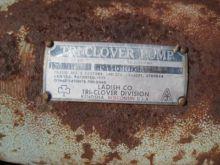 300 Gpm Tri Clover Centrifugal