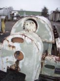 None Solid Bowl Centrifuge ; Bi