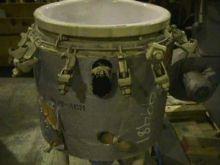 Used 25 Gallon Dedie
