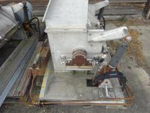 20 Horsepower Condux Stainless