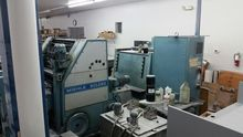 Used MAN Roland Seri