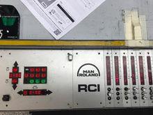 MAN Roland 604+L UV