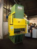 Used 1993 Oevermann