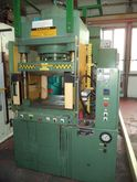 1994 Hydraulic 4-Column Press