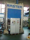 1979 Raster HR 180 NL-4S