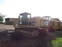 2011 Caterpillar 320DL