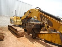 2008 Caterpillar 320DL