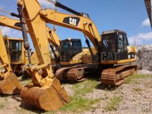 2013 Caterpillar 323DL ME