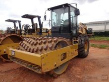 2014 Caterpillar CP54B AR
