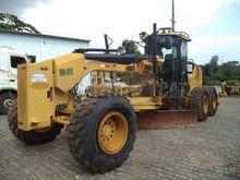 2009 Caterpillar 140M
