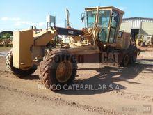 2014 Caterpillar 140K