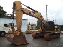 2010 Caterpillar 336DL ME