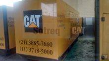 2012 Caterpillar GEP563