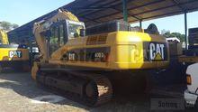2008 Caterpillar 330DL