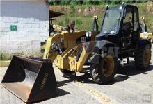 2012 Caterpillar TH414