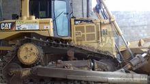 2007 Caterpillar D6R
