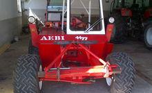 1979 Aebi TT 77 Terratrac