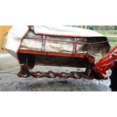 Used Kuhn Mower GMD