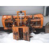 Schilcher snow plow 240