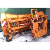 Springer Snowplow SHL 3004-3