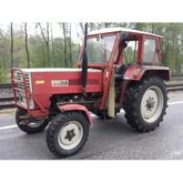 Used Steyr T 548 in