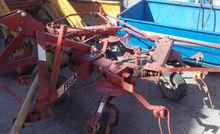 Fella Rotary haymaker TH 370