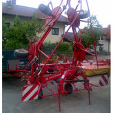 Used Lely LOTUS 770
