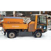 Boki Municipal / utility vehicl