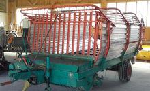 Steyr Ladewagen 802