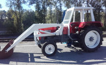 Used 1971 Steyr T 65
