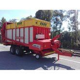 Used Pottinger wagon