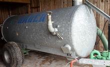 Bauer Liquid manure V40