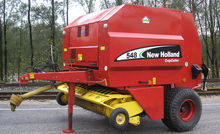 Used 2003 Holland ro