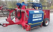 2005 Siloking Silokamm 3600