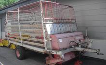 Gruber Ladewagen LT 16