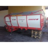 Gruber construction wagon 224 V