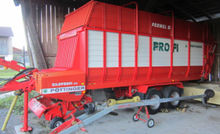 Used 1996 Pottinger