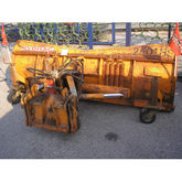 Hydrac Snowplough 2501